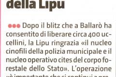 Blitz a Ballarò - 01 dicembre 2014